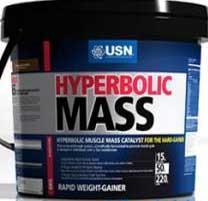 usn anabolic mass 6kg