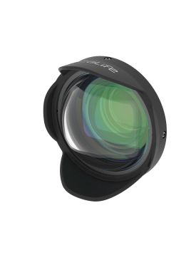 SeaLife 0.5x Wide Angle Dome Lens (SL050)