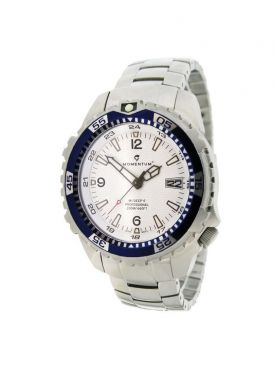 Momentum Deep 6 Steel Dive Watch