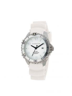 Momentum Mini Rubber Sapphire Dive Watch