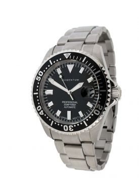 Momentum Aquamatic III Automatic Dive Watch