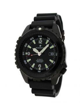 Momentum Deep 6 Night Vision Dive Watch