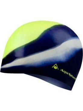 Aqua Sphere Classic Junior Silicone Swim Cap