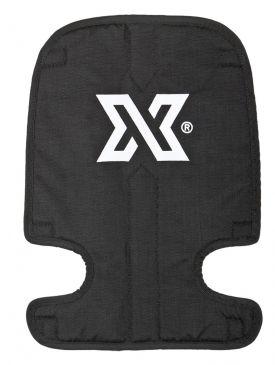 XDeep 3D Mesh Pads - Back Plate