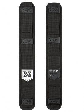 XDeep 3D Mesh Pads - Shoulder Pads