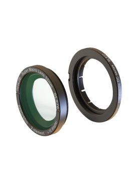 SeaLife Super Macro Lens DC2000 (SL976) w/ 52mm DC Thread Mount Adapter