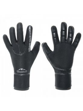 Northern Diver 5mm HD Arctic Survivor Gloves