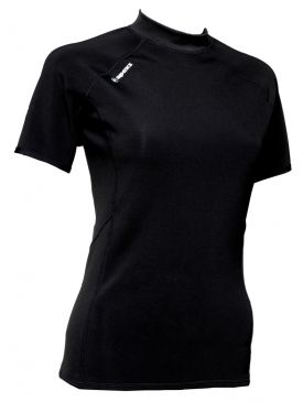 PRE ORDER - Apeks ThermiQ Carbon Short Sleeve Ladies