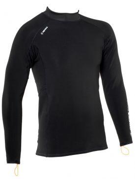 PRE ORDER - Apeks ThermiQ Carbon Long Sleeve Mens