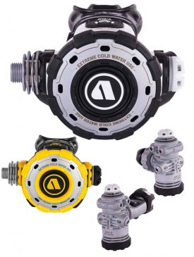 Apeks MTX-R Regulator & Octopus Set
