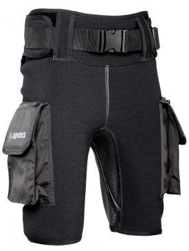 PRE-ORDER - Apeks Tech Shorts