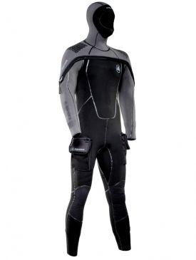 PRE ORDER - Apeks ThermiQ 8/7mm Wetsuit Mens