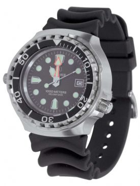 Apeks 1000m Heli-safe Dive Watch (AP0406-5)