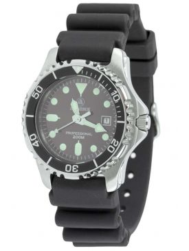 Apeks 200m Ladies Professional Dive Watch (ap0406-2)