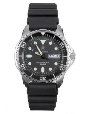 Apeks 200m Mens Professional Dive Watch (ap0406)