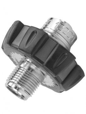 Apeks 300 Bar Din Kit - Co-Molded Handwheel (AP0620)