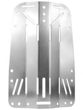 Apeks Aluminium Back Plate