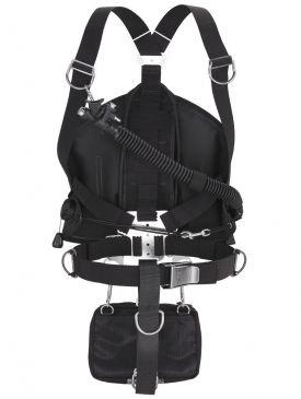 Apeks WSX-45 Sidemount Harness