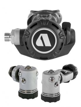 Apeks XL4 Regulator - Available In Din & Aclamp
