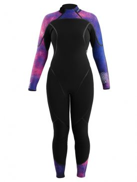 Aqua Lung Aqua Flex 5mm Ladies Wetsuit