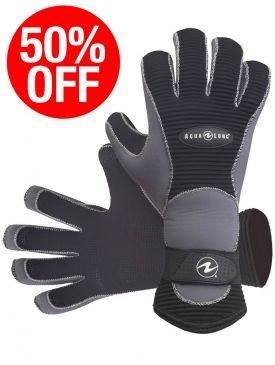 Aqualung Aleutian 5mm Gloves