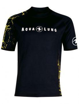 Aqua Lung Ceramiqskin Short Sleeve Top Mens