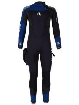 Aqua Lung Dynaflex Jumpsuit 7mm Mens