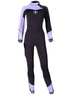 Aqua Lung Dynaflex Jumpsuit 7mm Ladies