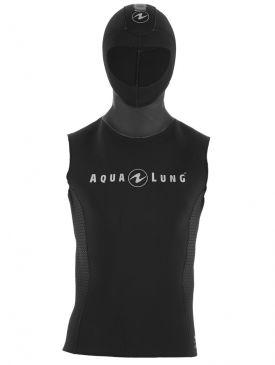 Aqua Lung Hooded Under Vest Mens