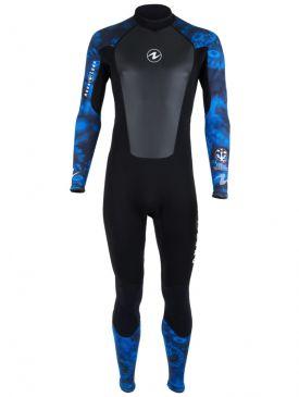 Aqua Lung Hydroflex 1mm Wetsuit Mens