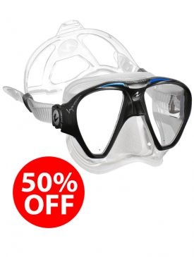 50% OFF - Aqua Lung Impression Diving Mask