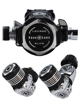 Aqua Lung Leg3nd Elite Dive Regulator