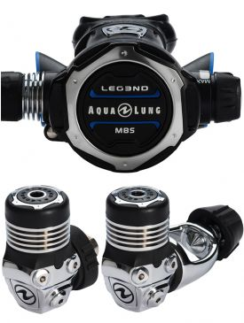 Aqua Lung Leg3nd MBS Dive Regulator