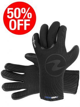 Aqualung Liquid Grip Gloves - 3mm