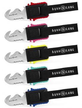 Aqua Lung Micro Squeeze Knife