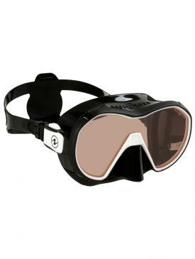 Aqua Lung Amber Lens Plazma Mask