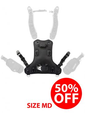 50% OFF - Aqua Lung Rogue BCD Back Assembly - Size MD