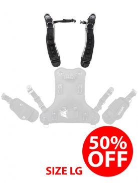50% OFF - Aqua Lung Rogue Shoulder Assembly - Size LG