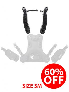 60% OFF - Aqua Lung Rogue Shoulder Assembly - Size SM
