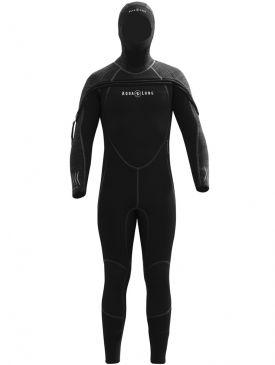 Aqua Lung SolAfx Semi-Dry Mens