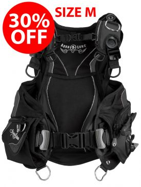 30% OFF - Aqualung Soul i3 BCD