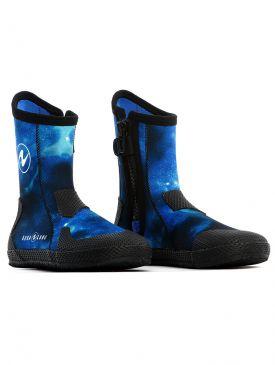 Aqua Lung Superzip Galaxy 5mm Boots
