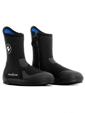 Aqua Lung Ultrazip 5mm Boots