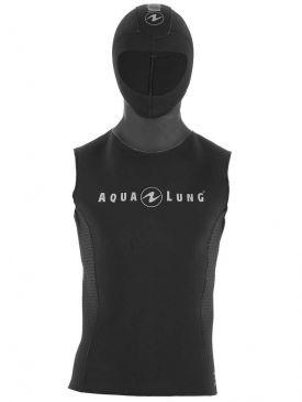 Aqua Lung Hooded Vest 2.5mm Mens