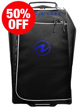CLEARANCE - 50% OFF - Aqua Lung Carry On Bag