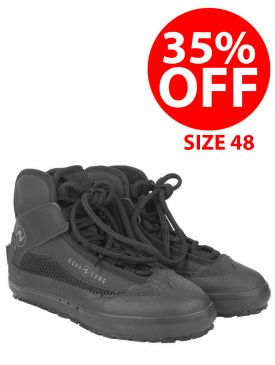 CLEARANCE - 35% OFF - Aqua Lung EVO4 Boots - Size 48
