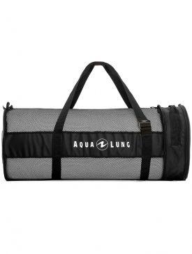 Aqua Lung Explorer II Collapsible Mesh Duffel Bag