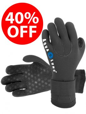 Aqualung Submersion 3mm Gloves