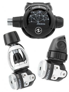 Aqualung 2018 Mikron ACD Regulator