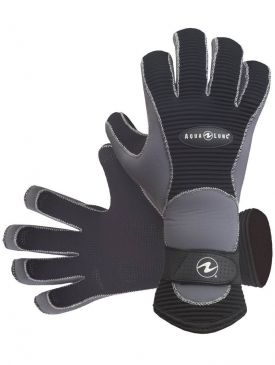Aqualung Aleutian 5mm Gloves